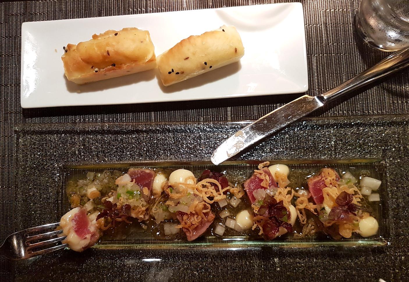 vassa eggen tonfisk