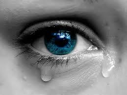 Tårar löser allt
