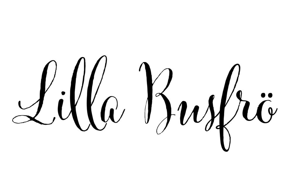 Välkommen till Lilla Busfrö!