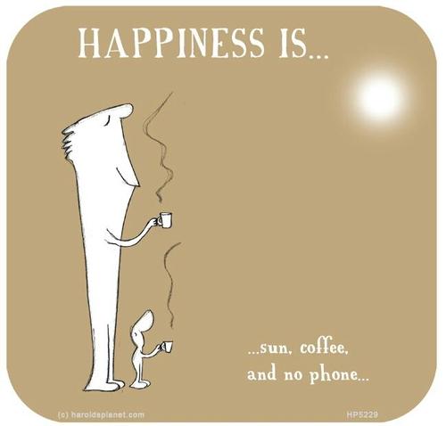 utan telefon