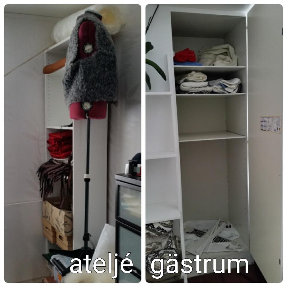 organisera-garderober