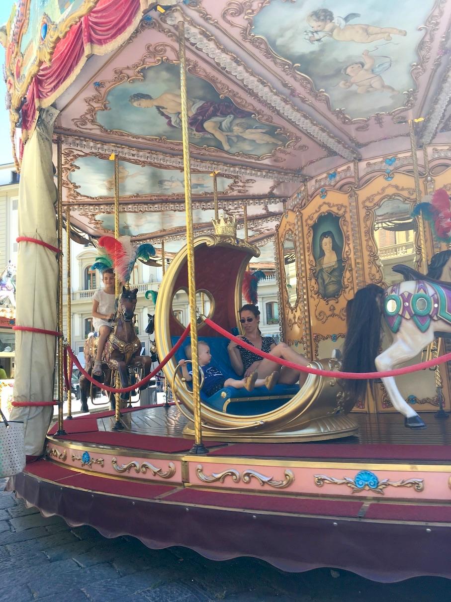 karusell i florens