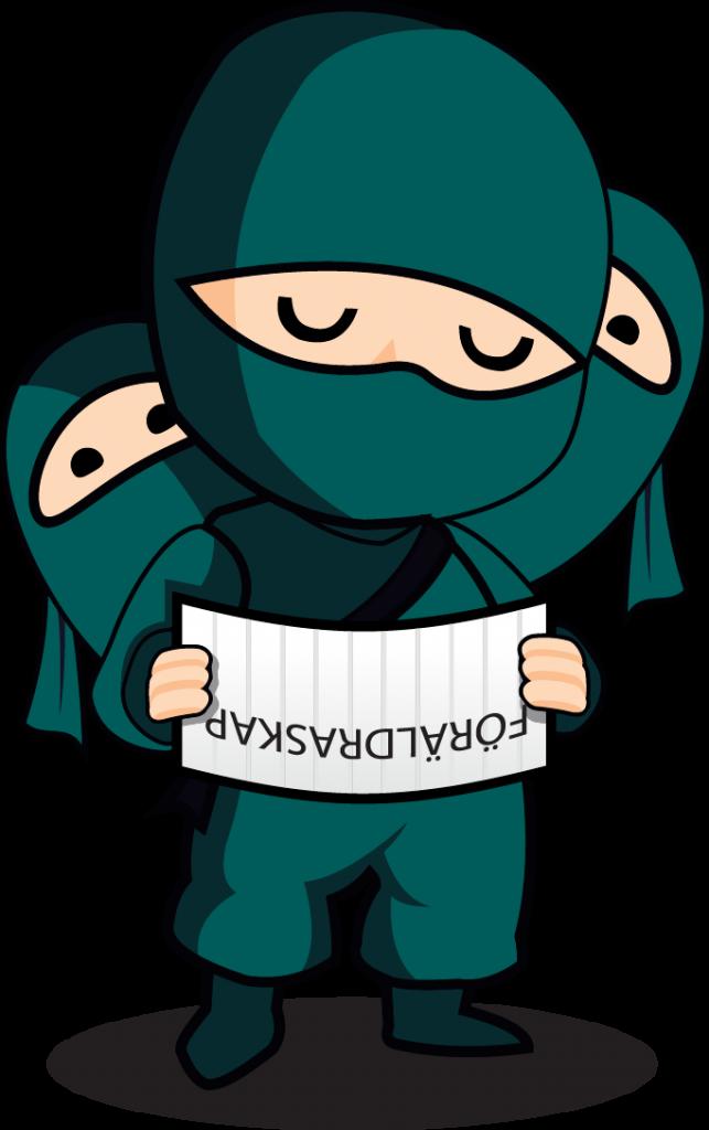 bli ninja