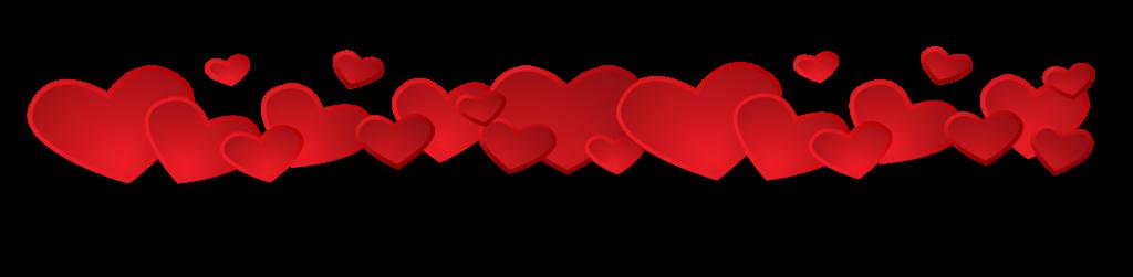 äktenskap kärlek hjärtan